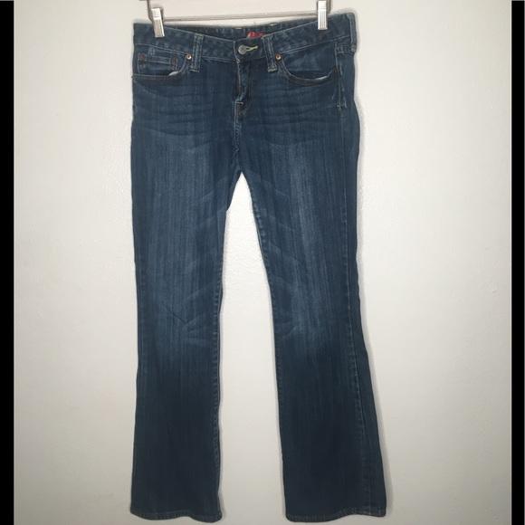 Lucky Brand Denim - EUC Lucky Brand Jeans